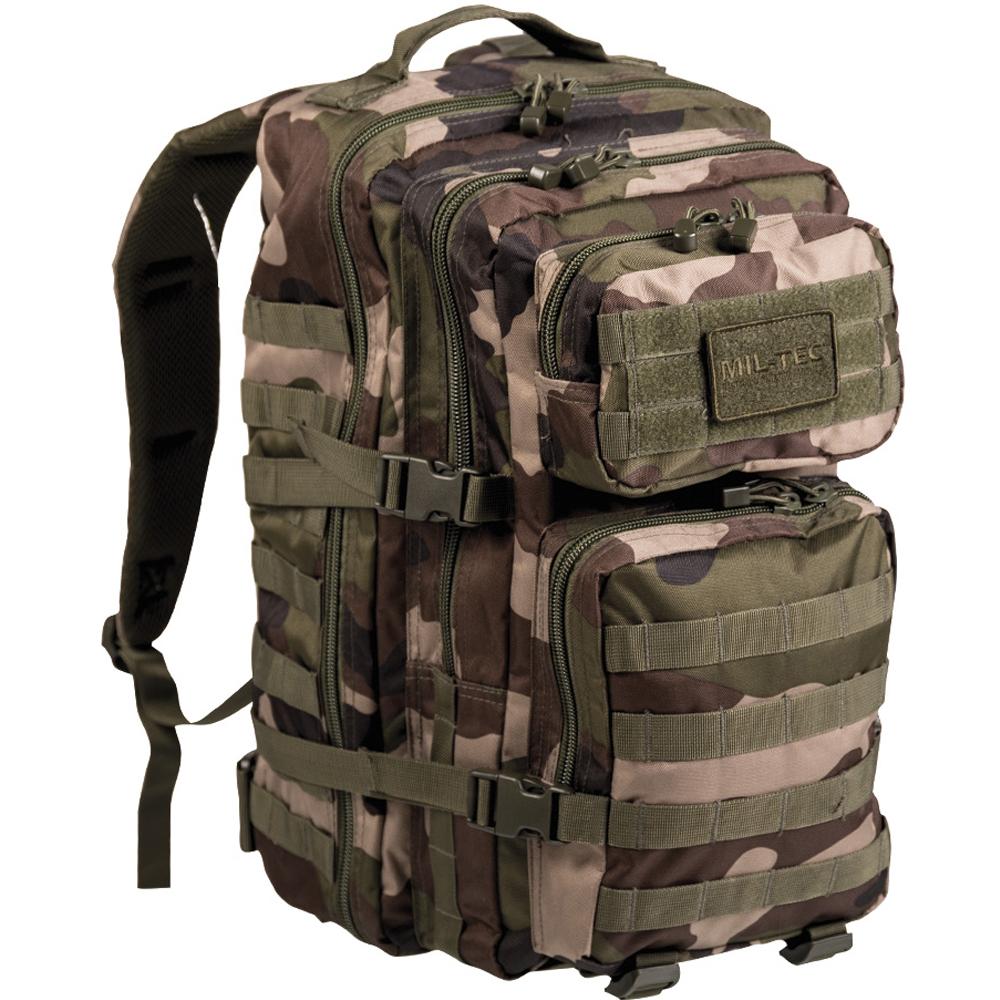 Rucksack US Assault Pack II CCE