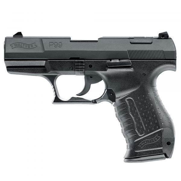 Walther Pistole P99 SV 9 mm P.A.K.