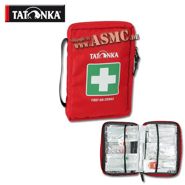First Aid Tatonka Sterile