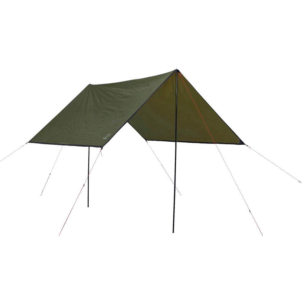 Grand Canyon Tarp Shelter 300 oliv