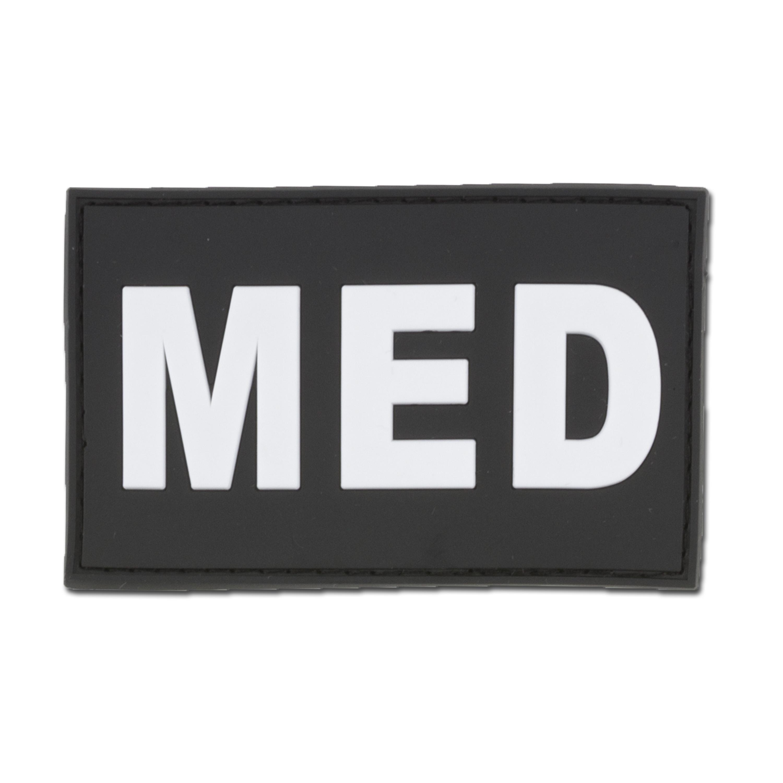 3D-Patch MED swat