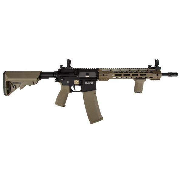 Specna Arms Airsoft Gewehr SA-E14 Edge S-AEG half tan