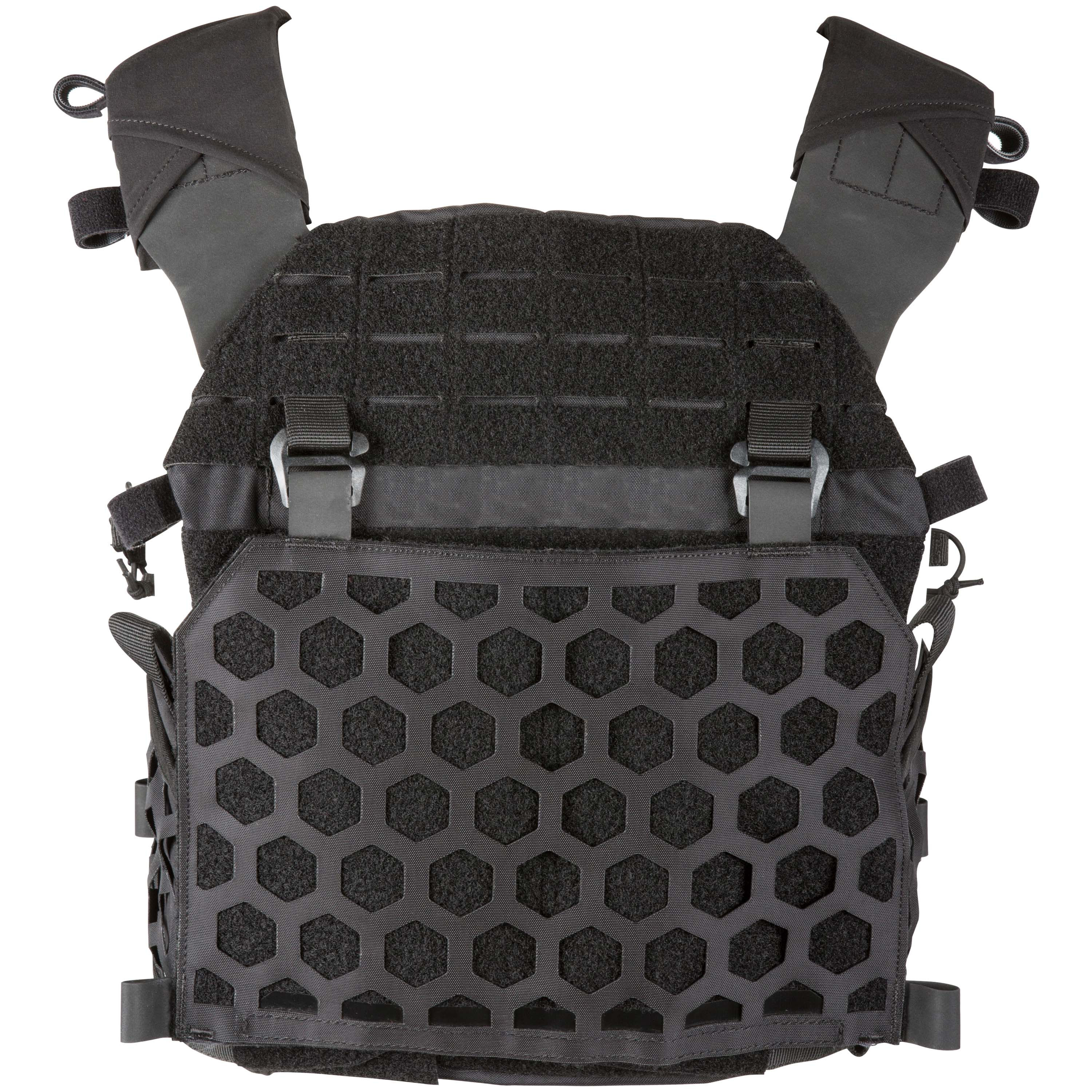 5.11 Plate Carrier All Mission schwarz