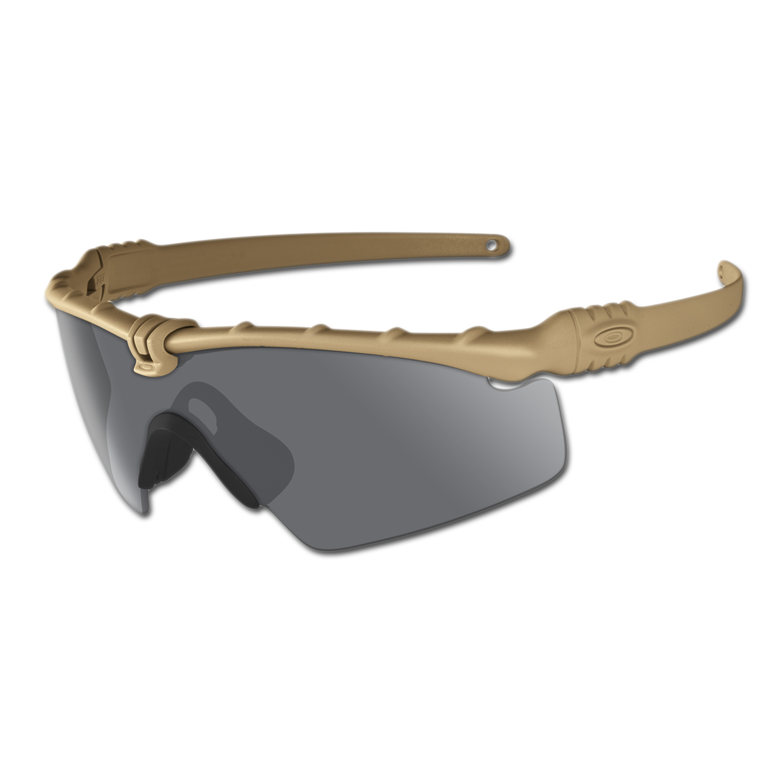 Brille Oakley SI Ballistic M Frame 3.0 desert