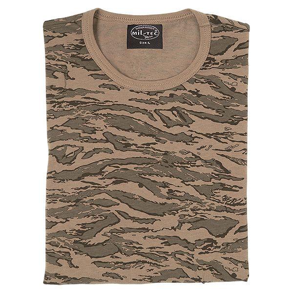 T-Shirt Airforce desert