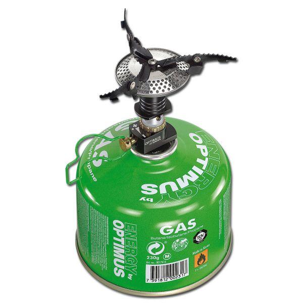 Gas-Kocher Optimus Crux