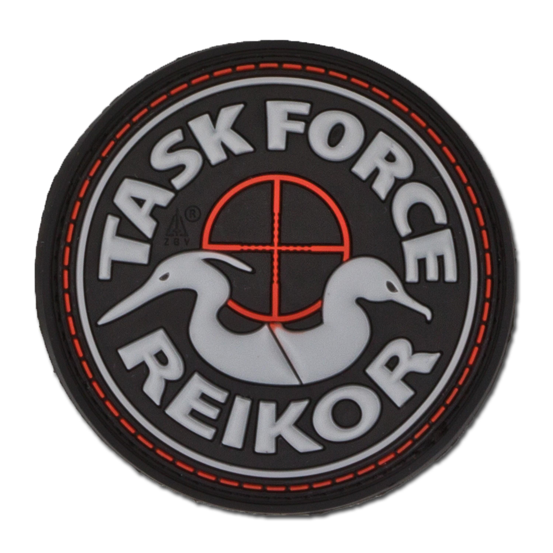 3D-Patch TASK FORCE REIKOR swat