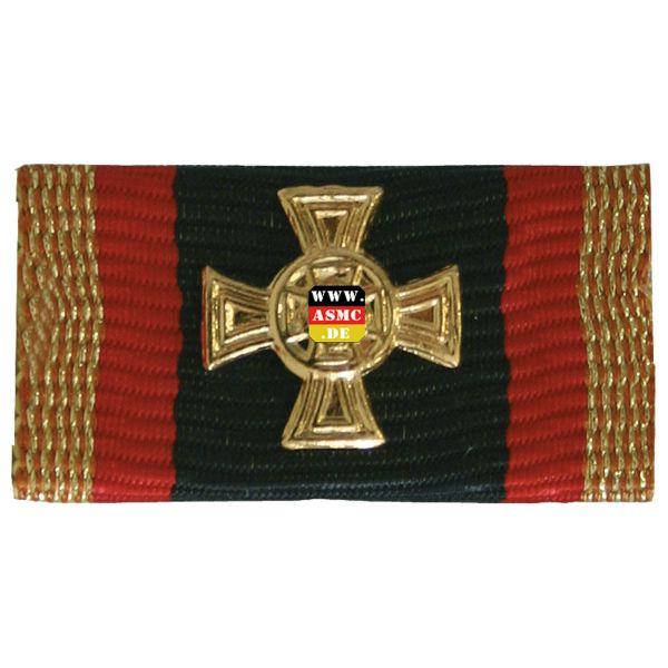 Ordensspange BW Ehrenkreuz gold