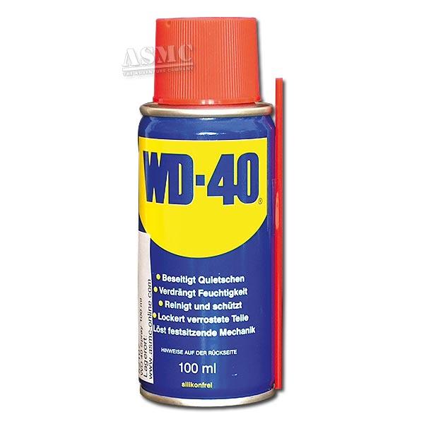 WD 40 Spray 100 ml