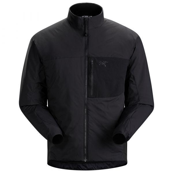 Arcteryx Atom LT Jacket 2. Gen. schwarz