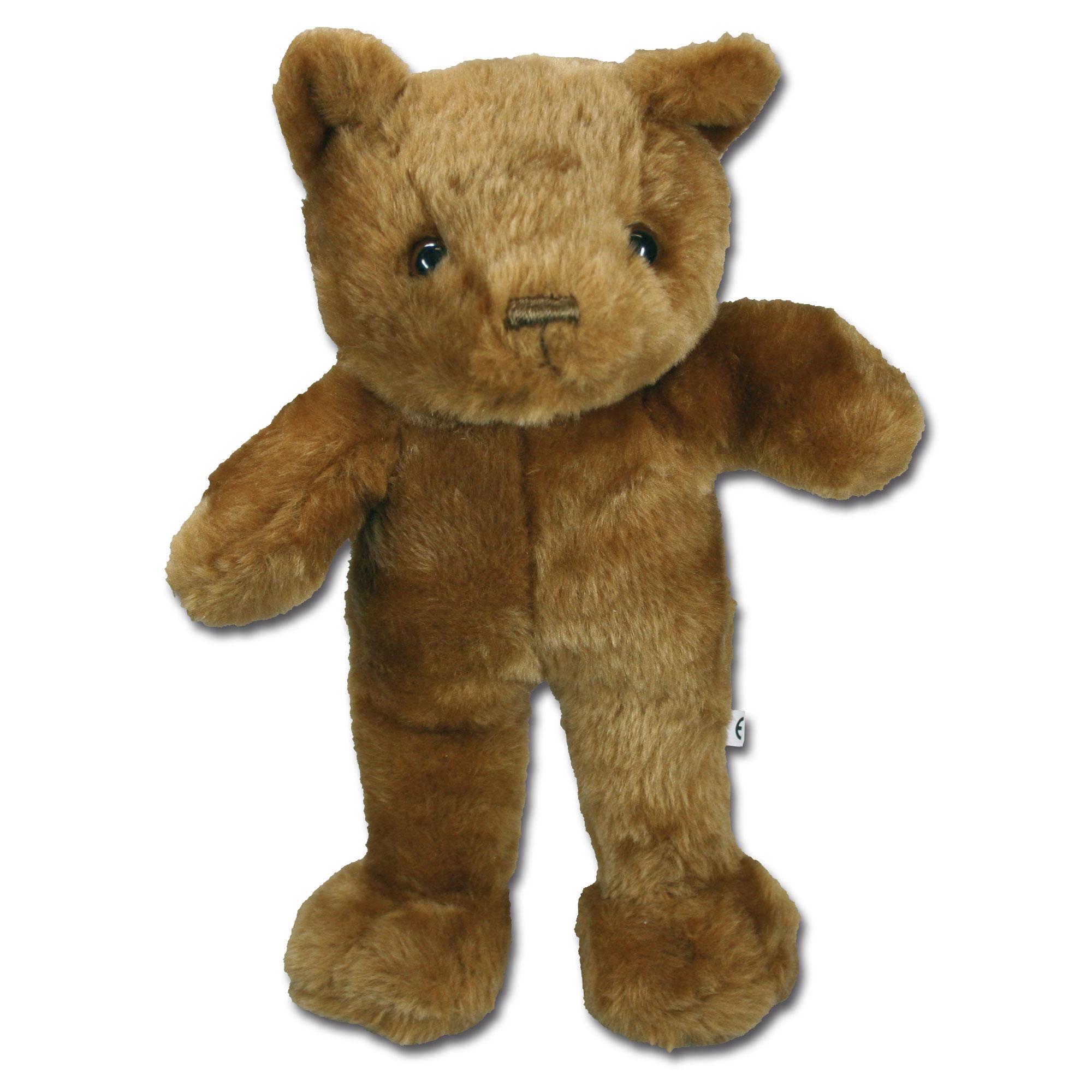 Teddybär Knuddel klein