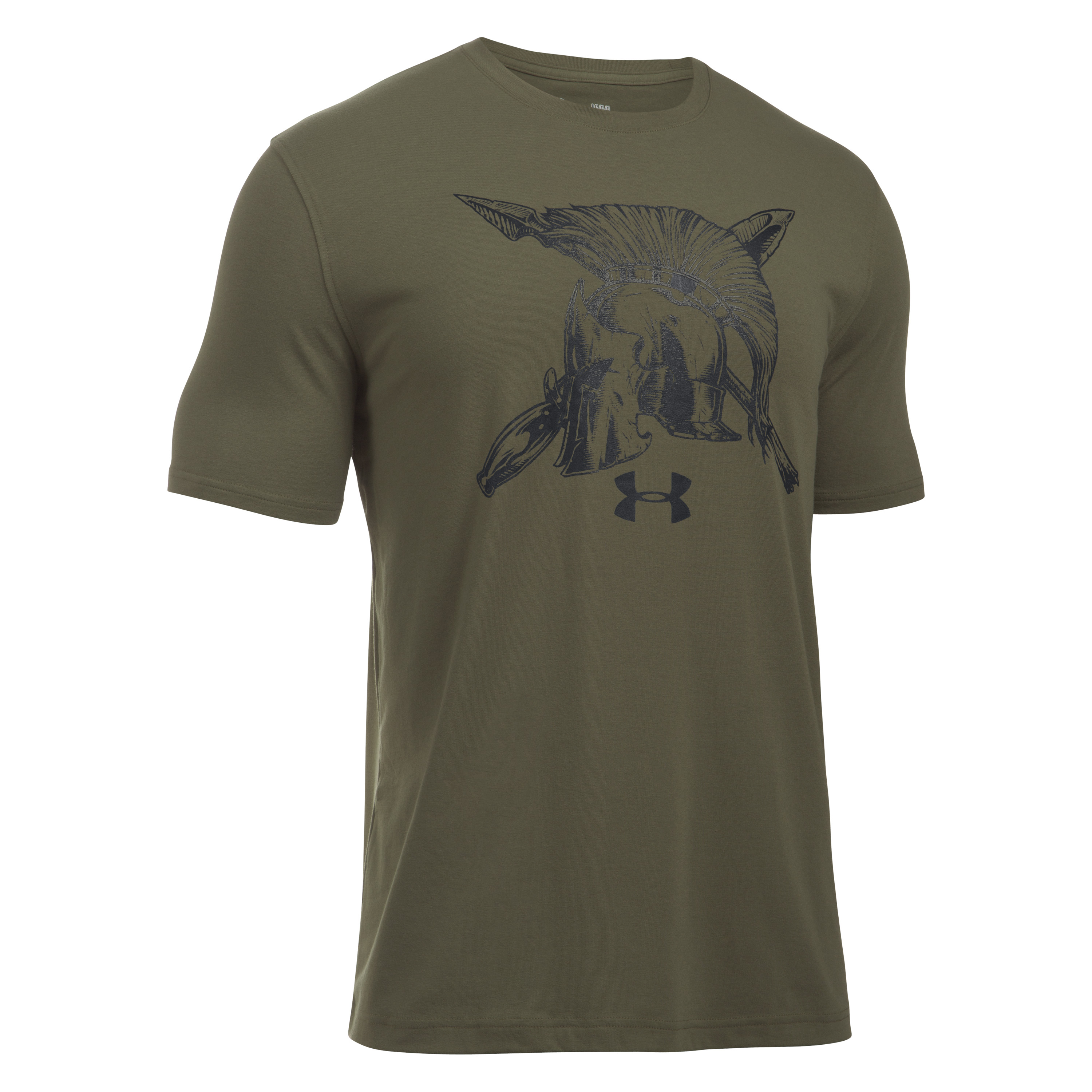 Under Armour Tactical Spartan T oliv