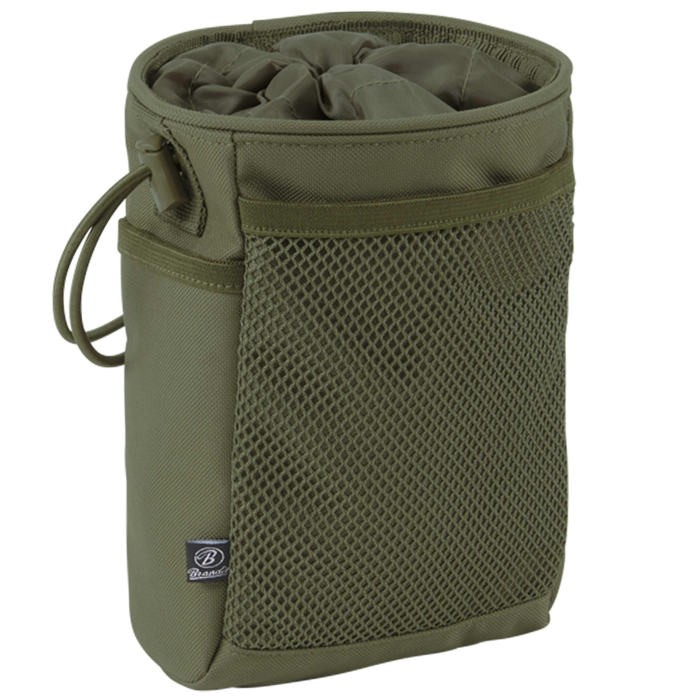 Brandit Molle Pouch Tactical oliv