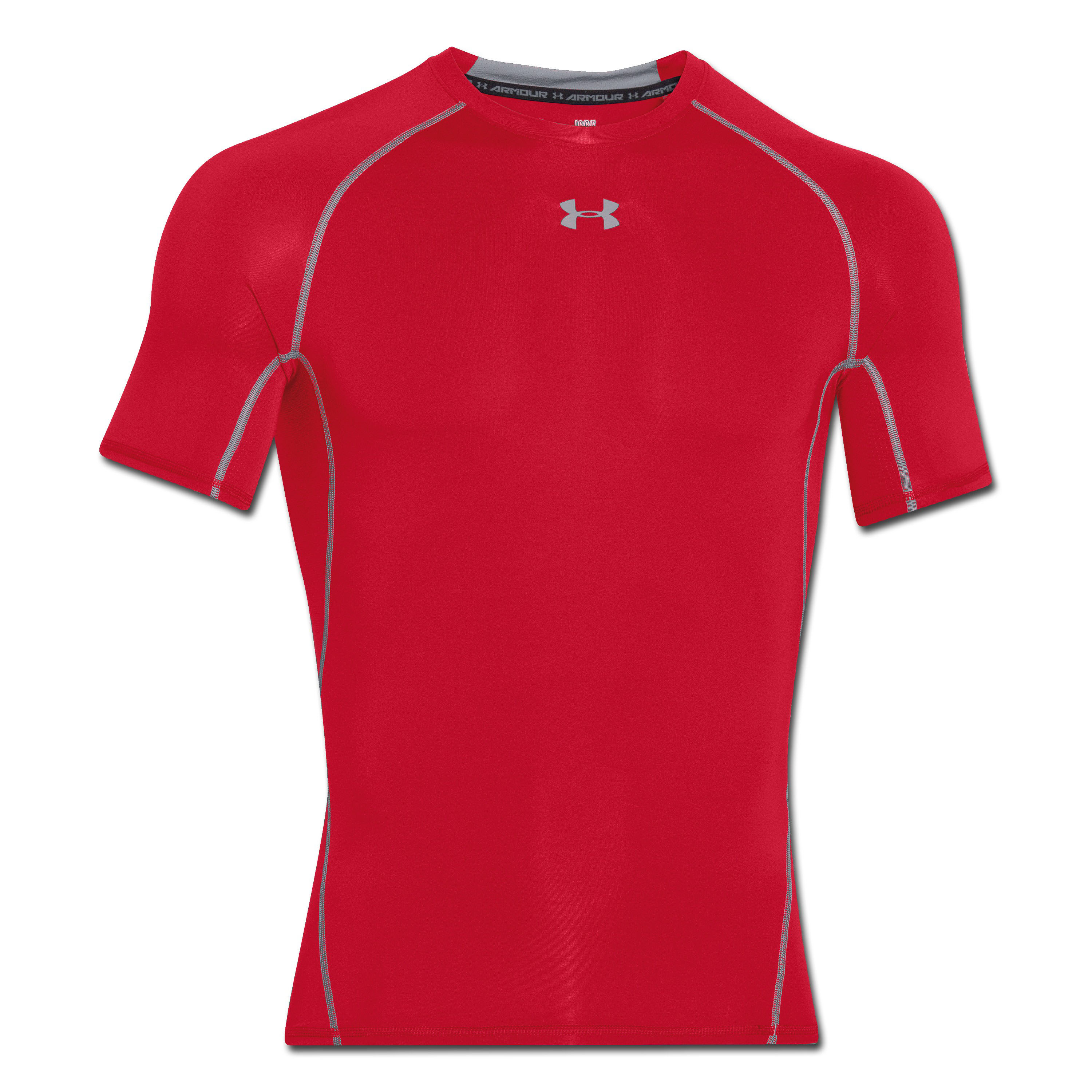Under Armour HeatGear Compression Shortsleeve rot