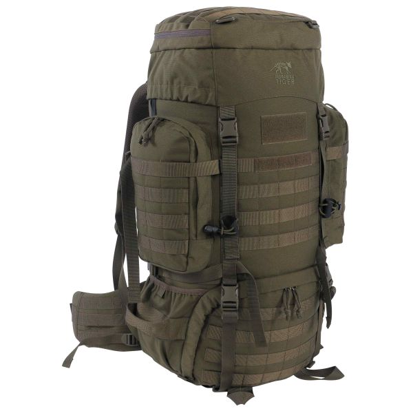Rucksack TT Raid Pack MKIII oliv