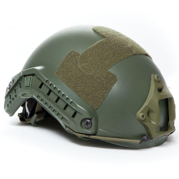 ASG Helm FAST Helmet oliv