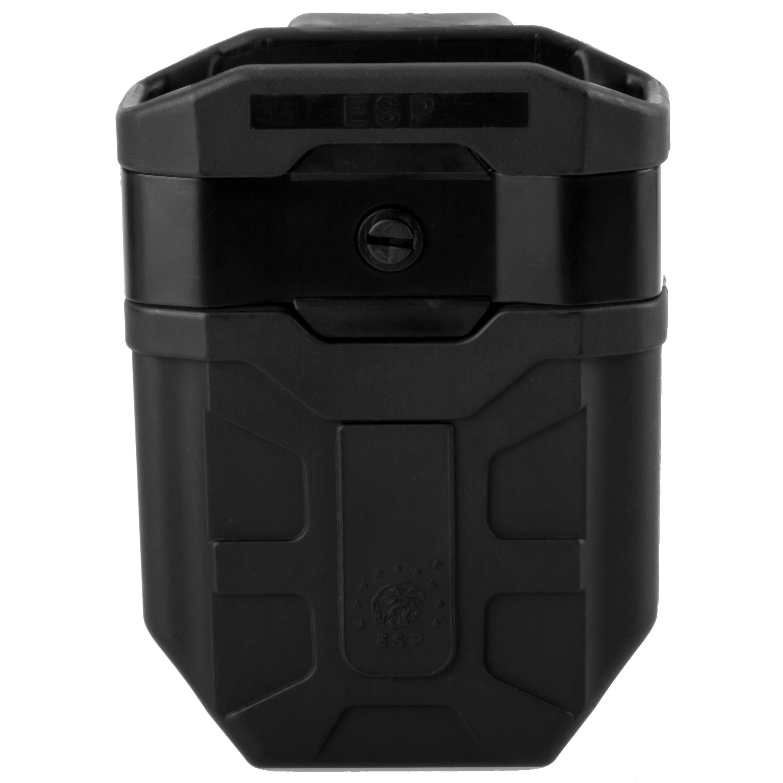 ESP Magazinhalter M16 Gürtel schwarz