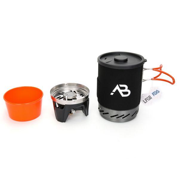 AB Kochsystem AB-1 Star