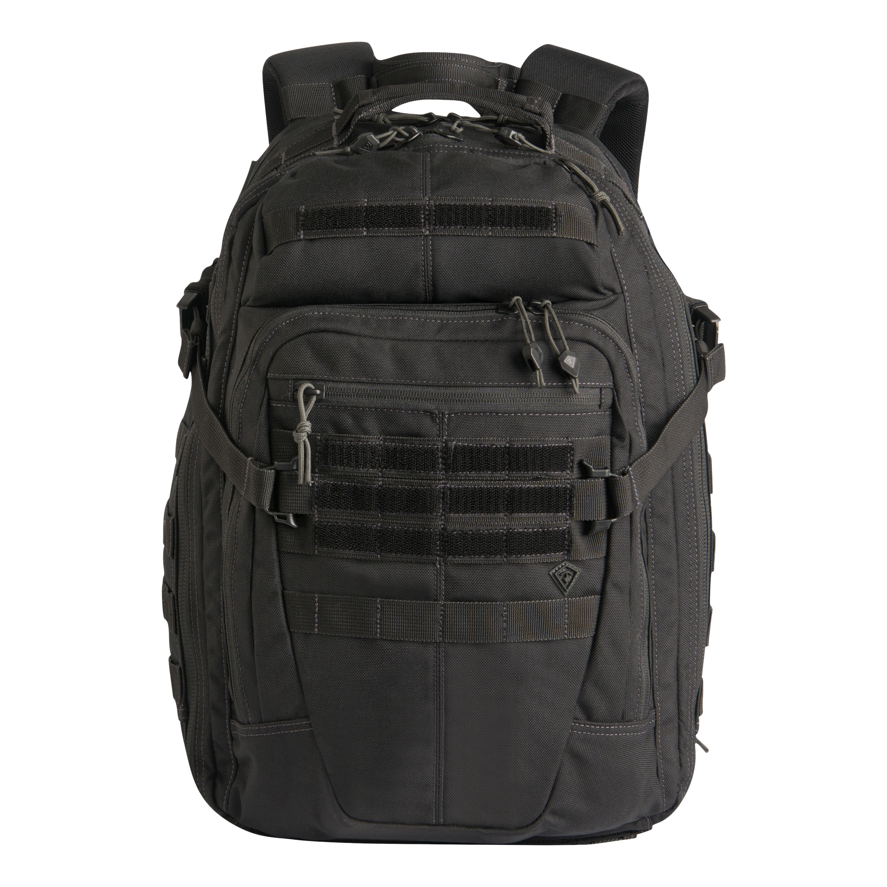 First Tactical Rucksack Specialist 1-Day Backpack schwarz