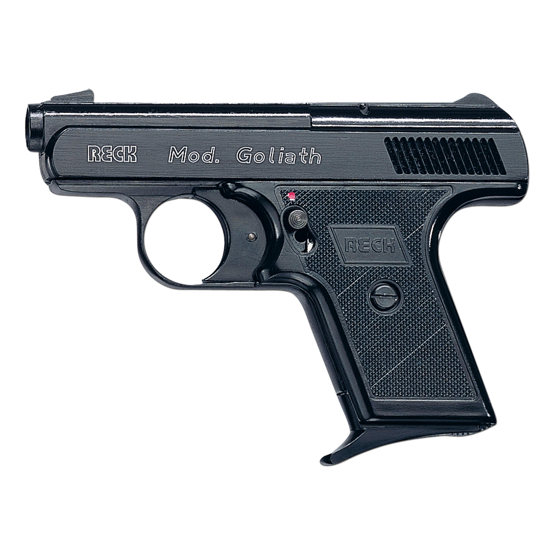 Pistole Reck Goliath