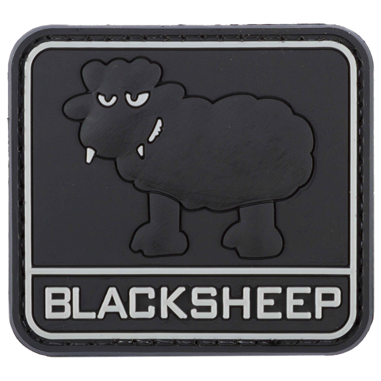 TAP 3D Patch BlackSheep swat