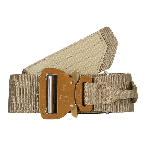 5.11 Gürtel Maverick Assault Belt khaki