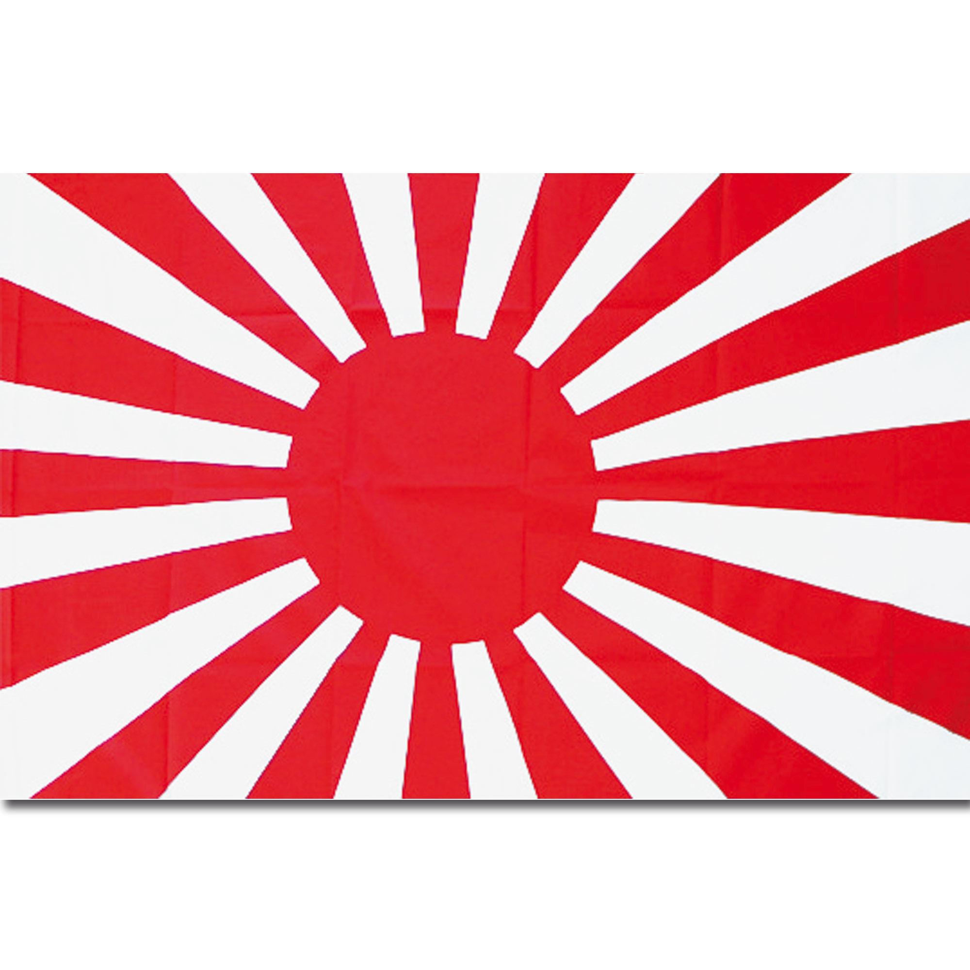 Flagge Japanese War