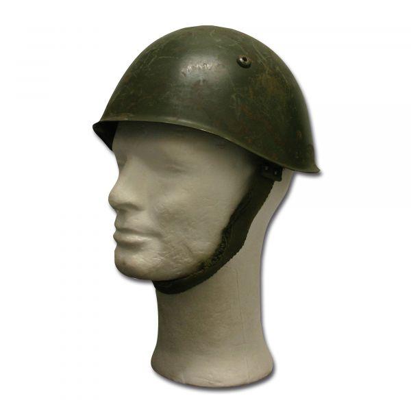 Italienischer Stahlhelm M33 gebraucht