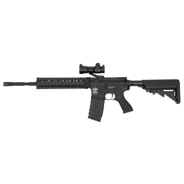 G&G Airsoft Gewehr CM16 R8-L 0.5 Joule AEG schwarz