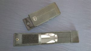 Holster Leatherman MOLLE grand