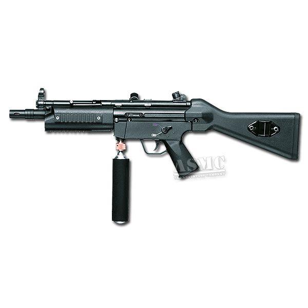Paintball Markierer MP5