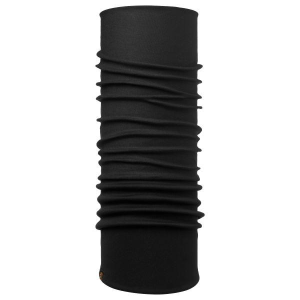 Buff Schlauchschal Cyclone Solid schwarz