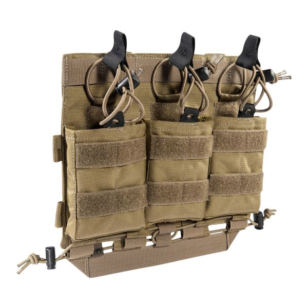 Tasmanian Tiger Carrier Mag Panel M4 khaki