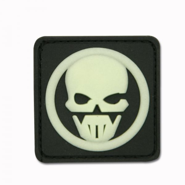 3D-Patch Ghost Recon nachleuchtend