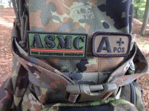 ASMC Patch