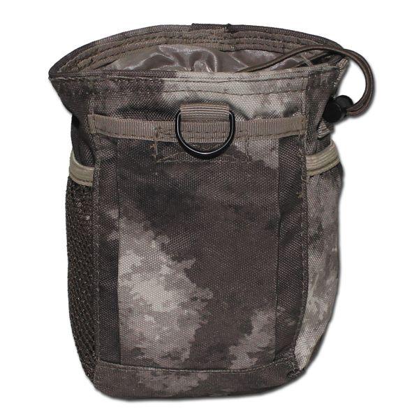 Patronenhülsen-Tasche Molle HDT-camo