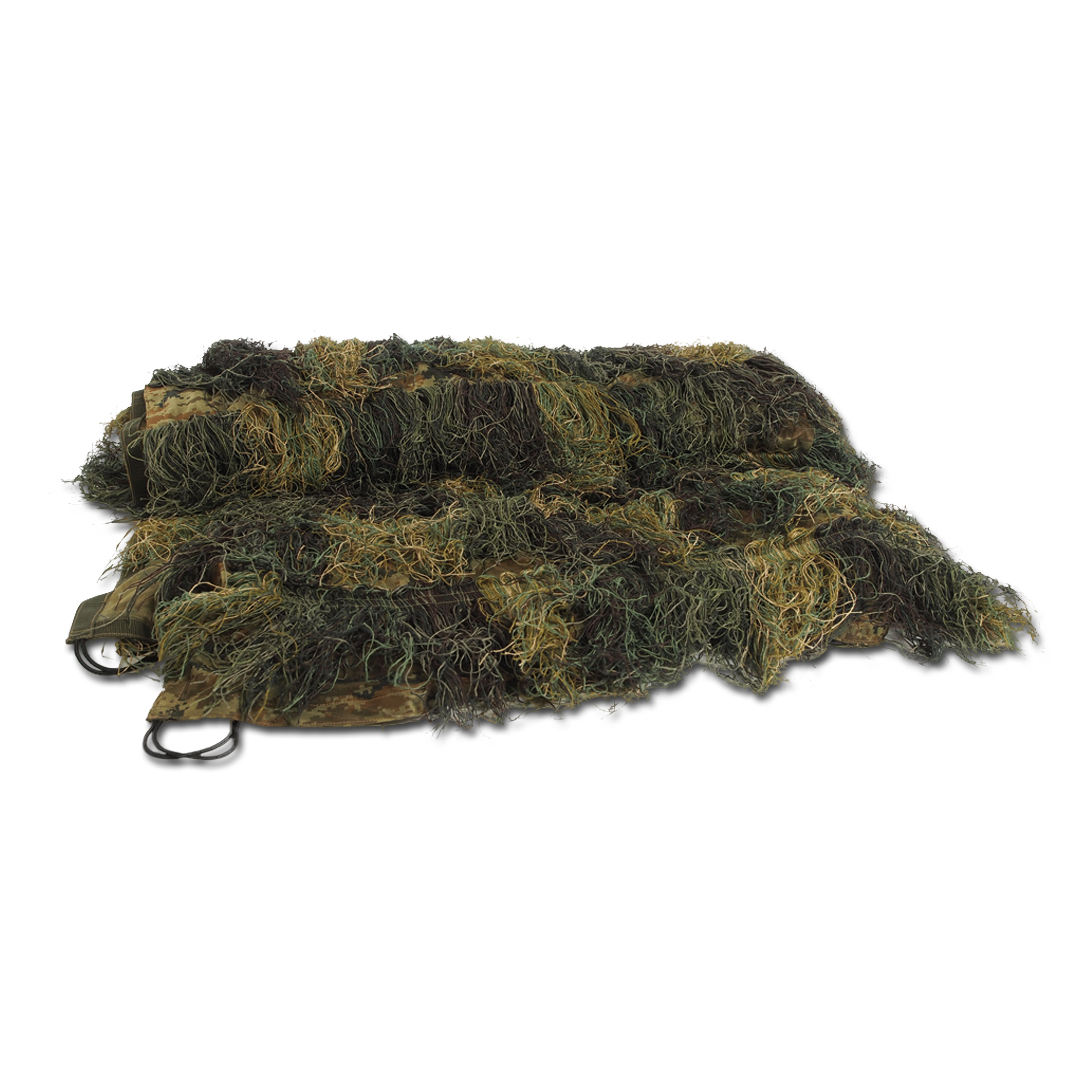 Ghillie Cover Mil-Tec Anti-Fire 300x200 cm