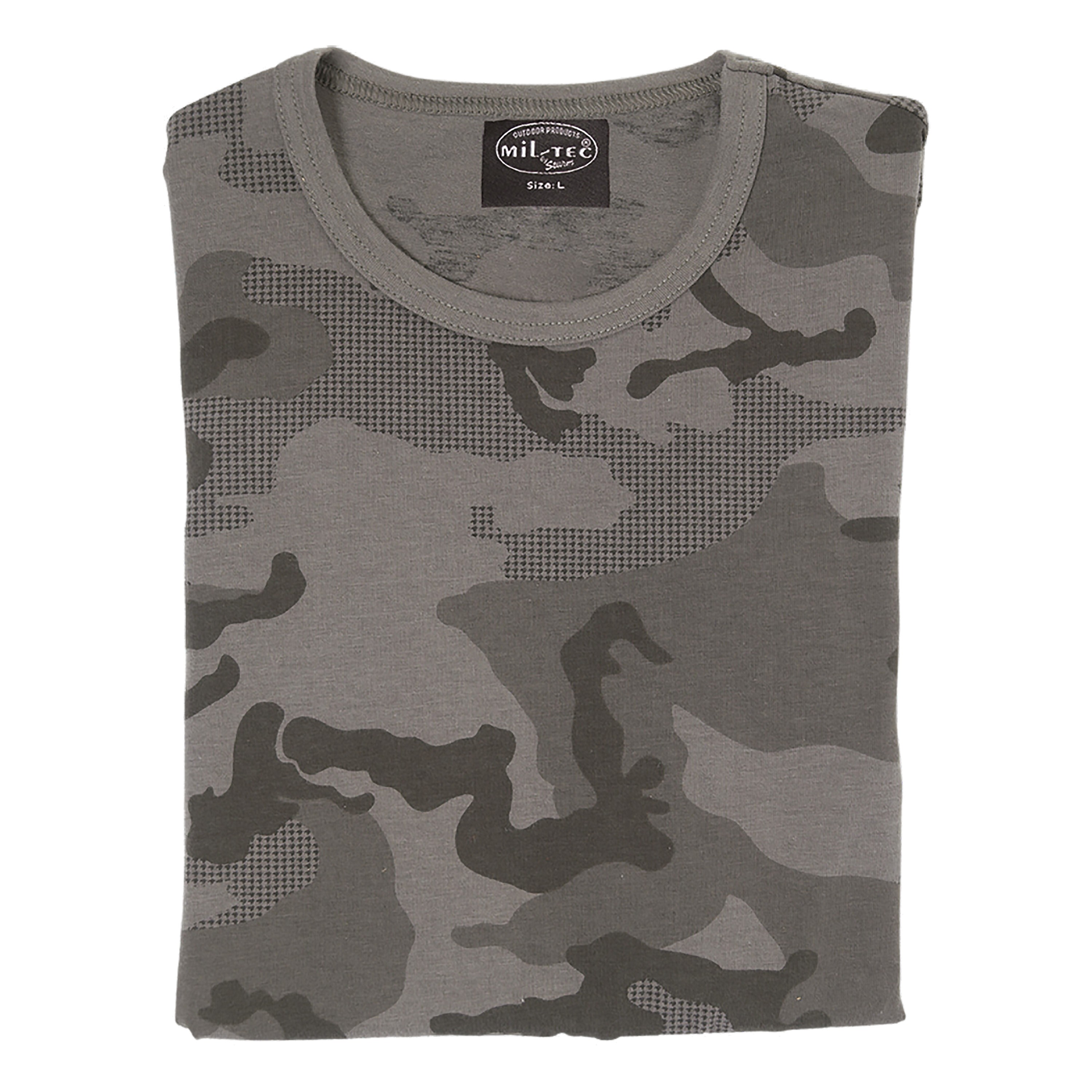 T-Shirt Urban Net