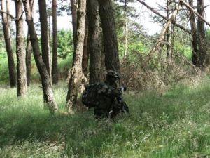 US Assault Pack CCE