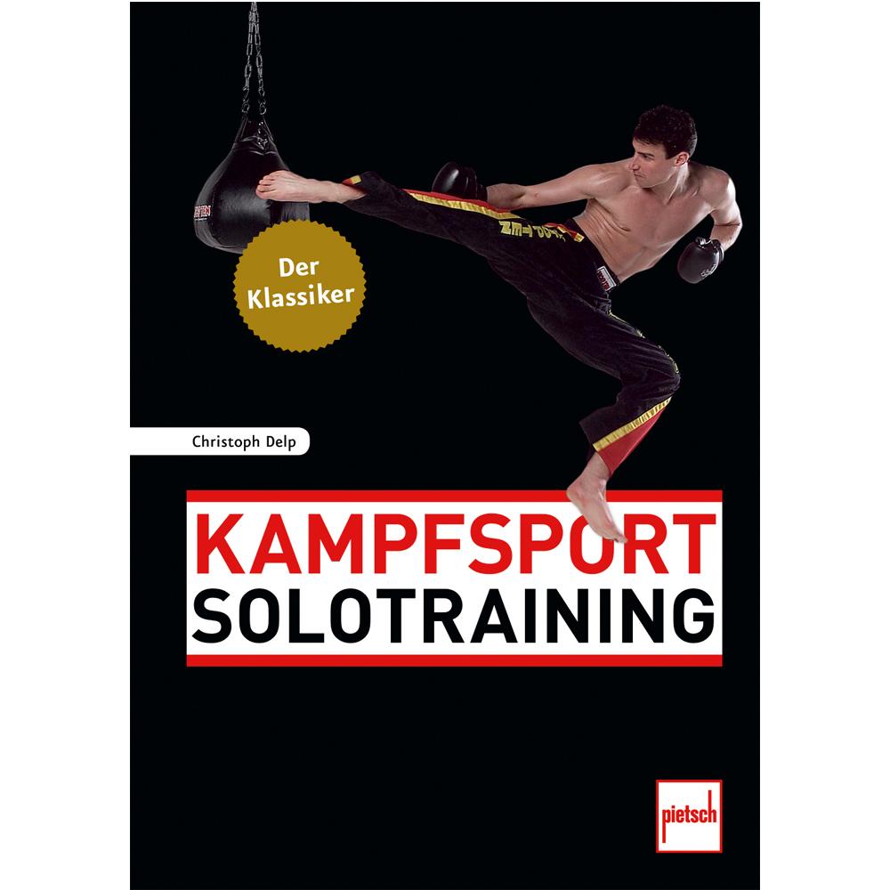 Buch Kampfsport Solotraining