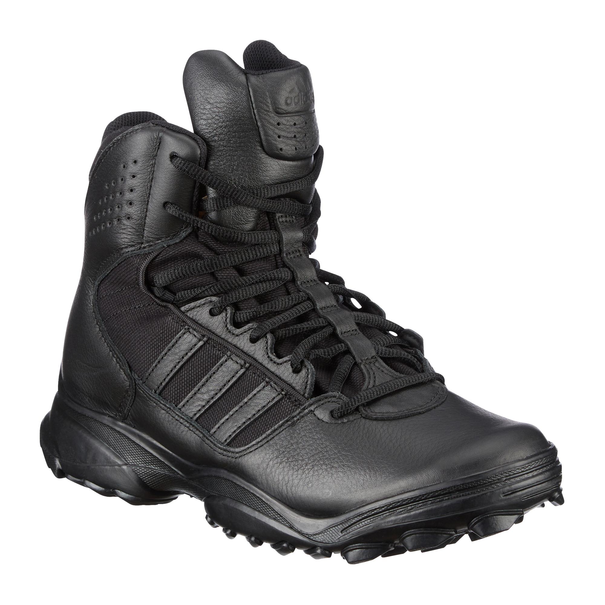 Adidas GSG 9.2 Desert Springerstiefel, Schwarz: