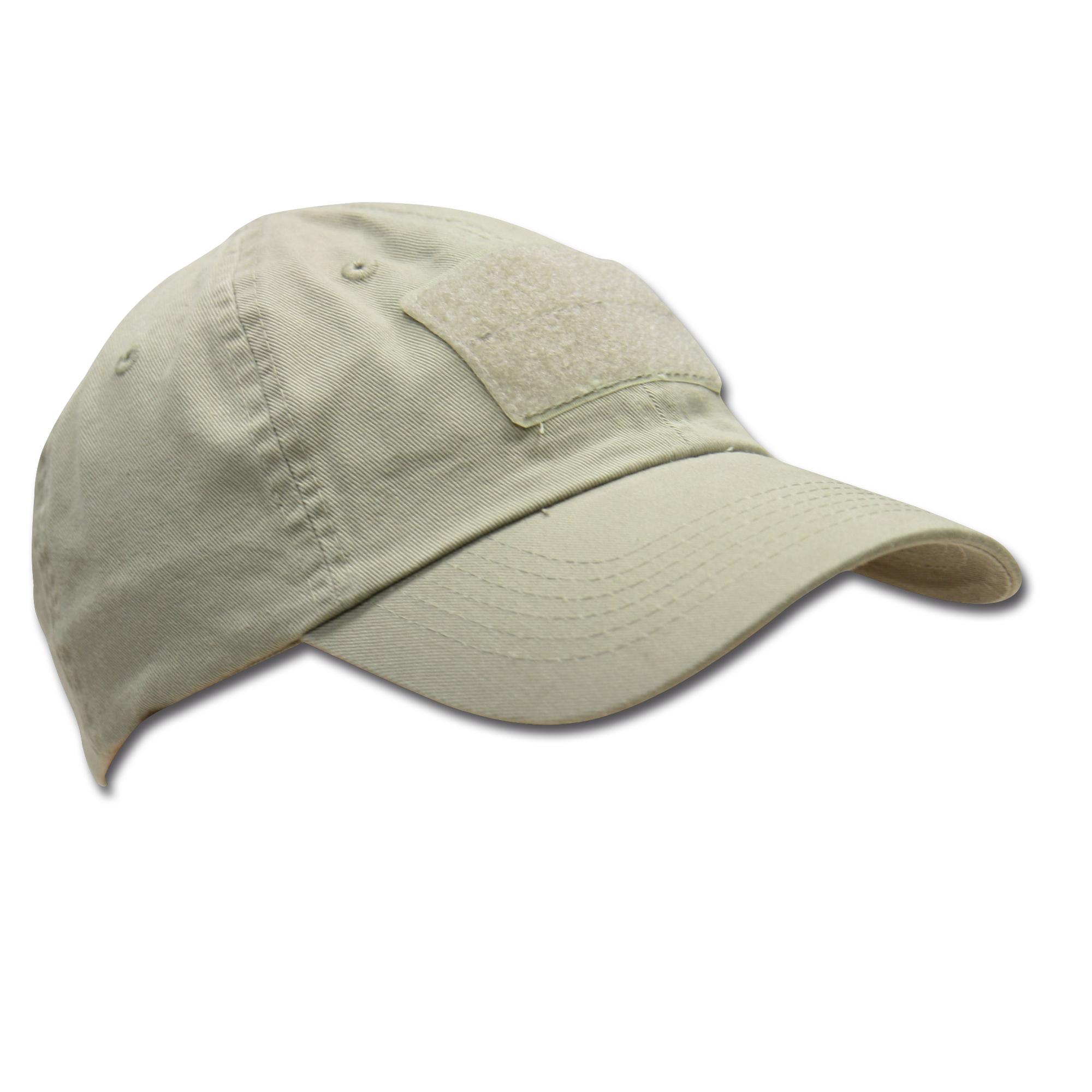 Blackhawk Contractor Cap khaki