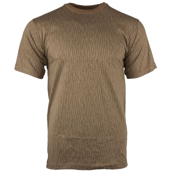 T-Shirt NVA-strichtarn