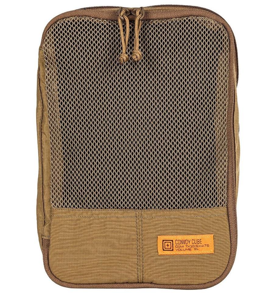 5.11 Packwürfel Convoy Packing Cube Mike kangaroo