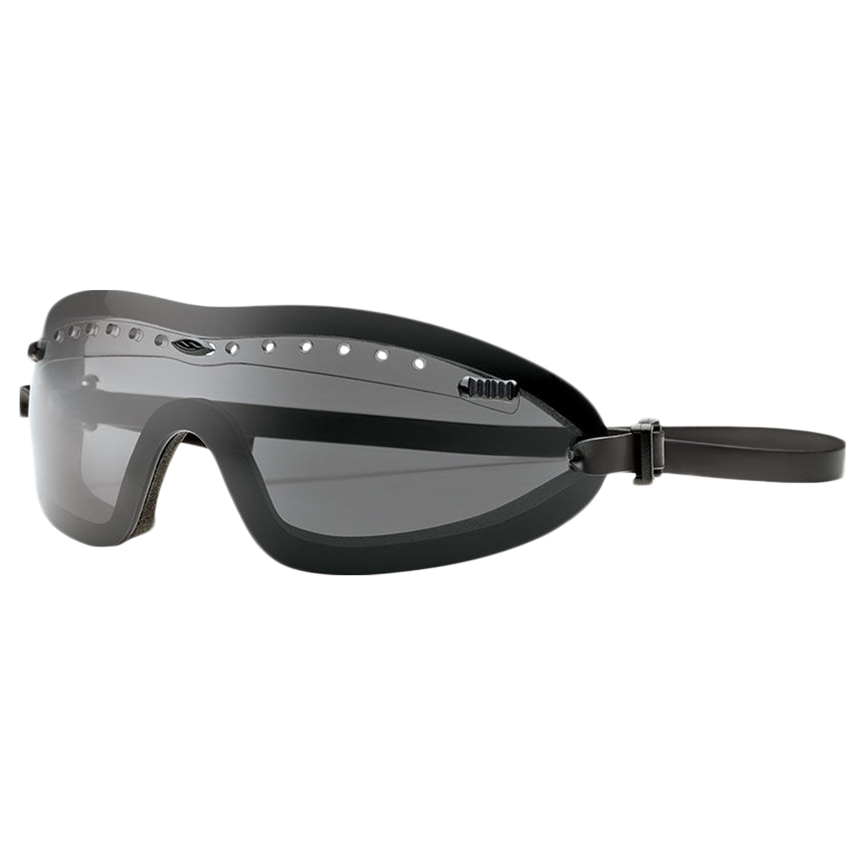 Smith Optics Brille Boogie Regulator graues Glas