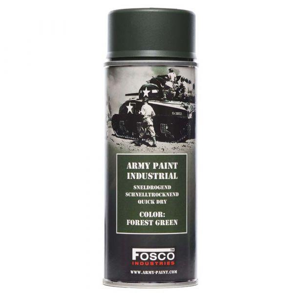 Fosco Farbspray Army Paint 400 ml forest green
