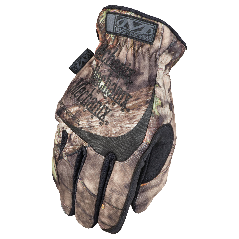 Handschuh Mechanix FastFit Mossy Oak