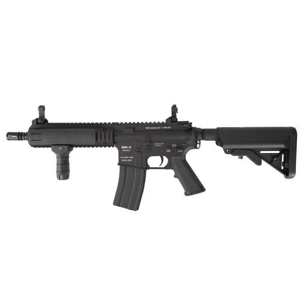 Classic Army Airsoft Gewehr M4 MK-8 0.5 Joule AEG schwarz