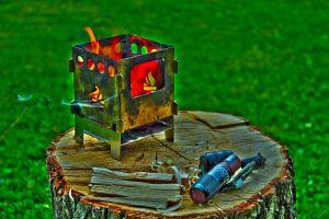 Matchbox und Bushbox