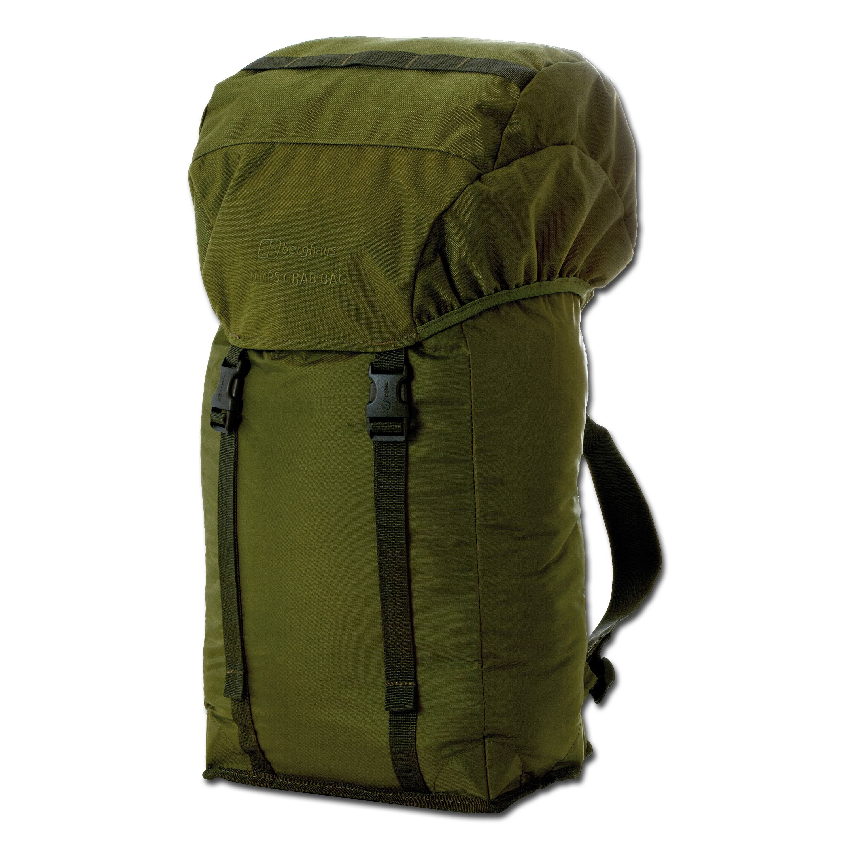 Rucksack Berghaus Grab Bag MMPS oliv